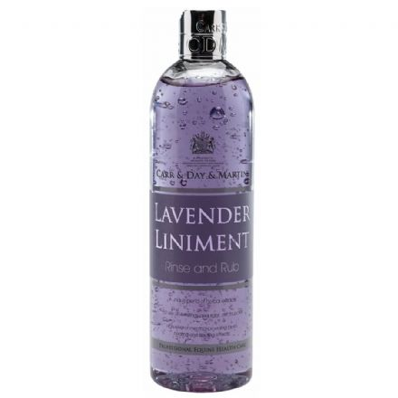 Carr Day & Martin Lavender Liniment 500ml